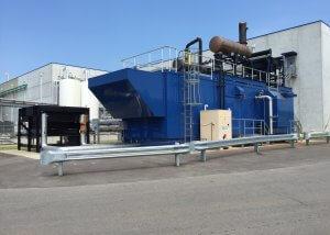 General Mills Biogas