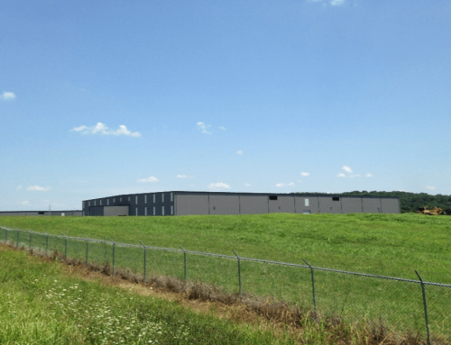 JD Warehouses