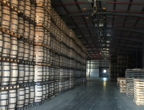 Bulleit Warehouses