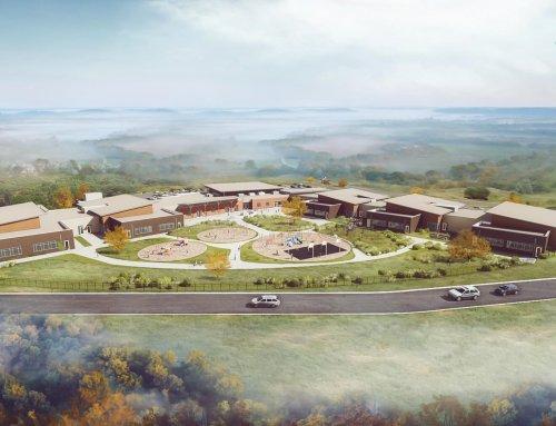 Mahlon Moore Elementary School